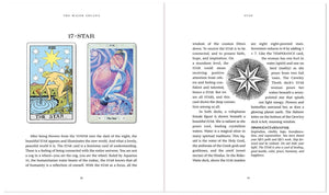 Tarot Decks Complete Tarot Kit Deck & Book by Susan Levitt