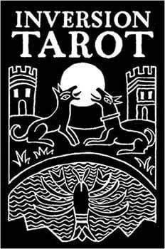 Tarot Decks Inversion Tarot Deck Tin