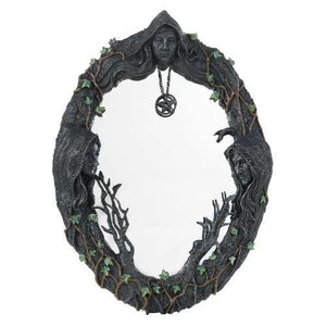 Wall Hangings Maiden, Mother, Crone Wall Mirror