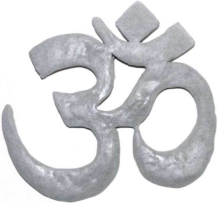 Om Wall Decoration