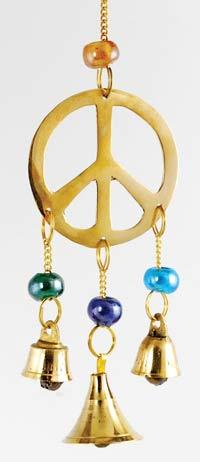 Wind Chimes Peace wind chime