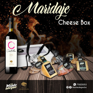 Cheese Box