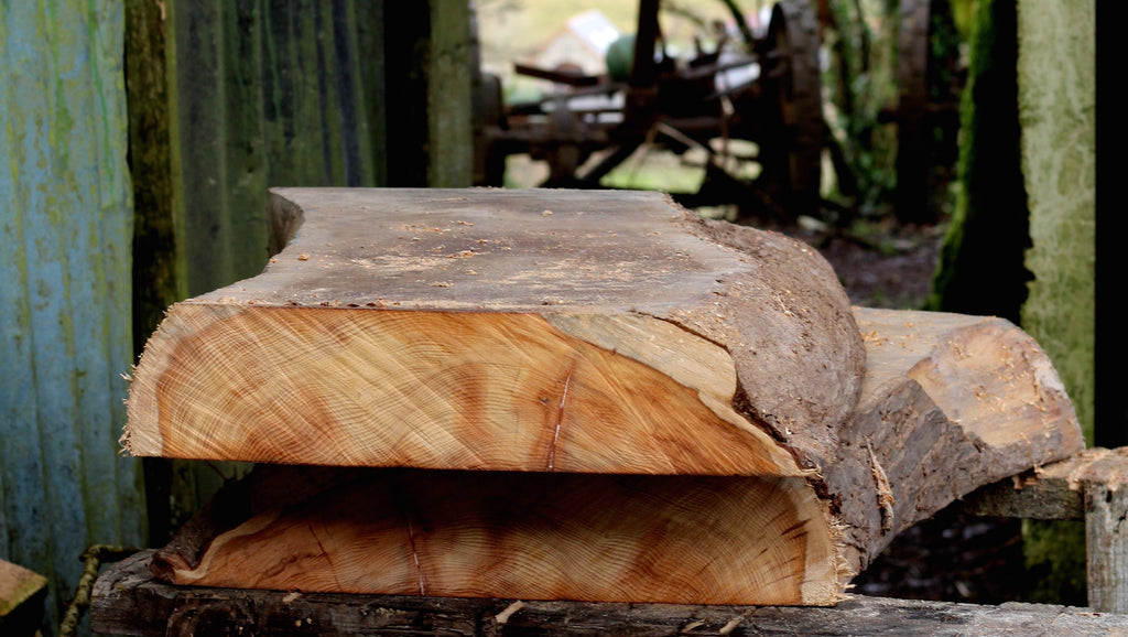 Rowena Sheen Yew Wood