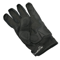 motorcycle gloves L