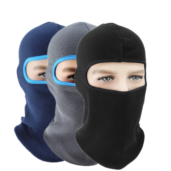 motorcycle face mask protector