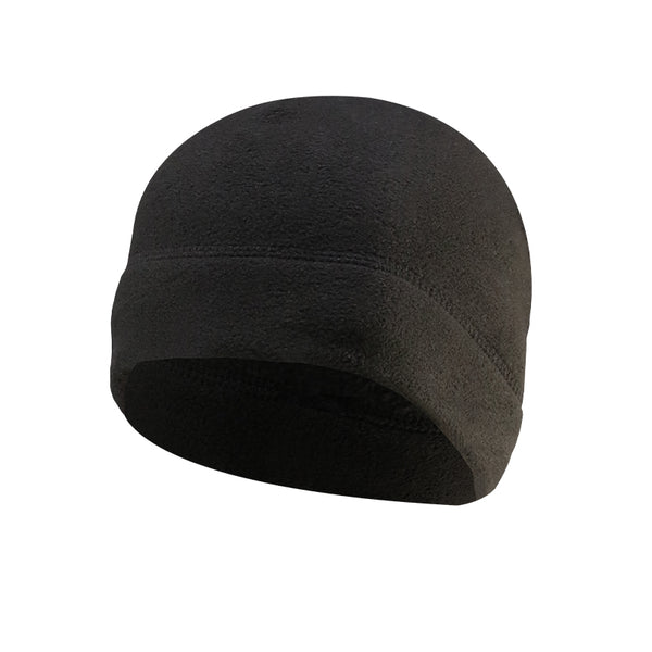 winter watch hat black color