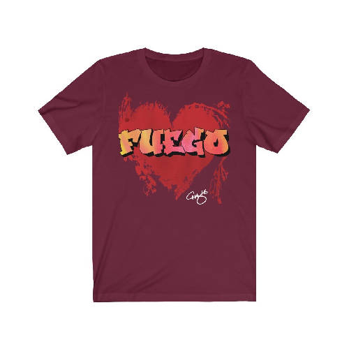 Men's Fuego T-Shirt