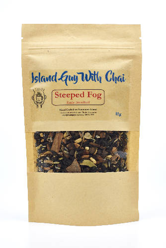 Steeped Fog Chai Tea