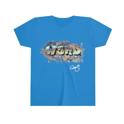 Youth Word. T-Shirt