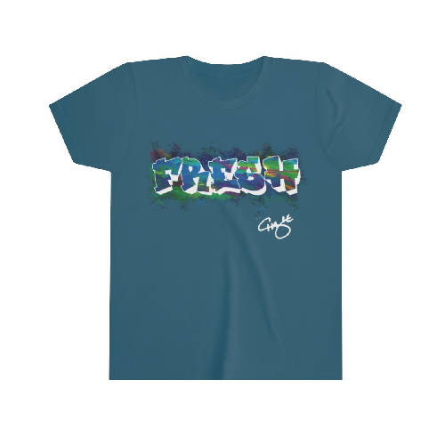 Youth Fresh T-Shirt
