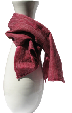 Coneflower Scarf