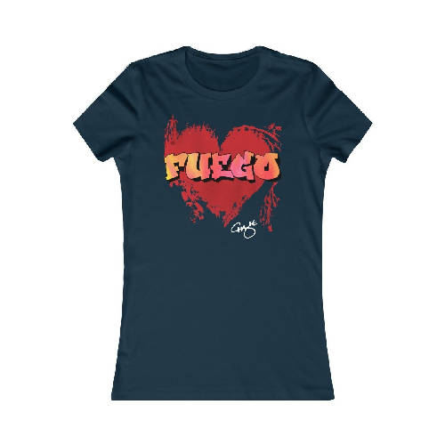Women's Fuego T-Shirt