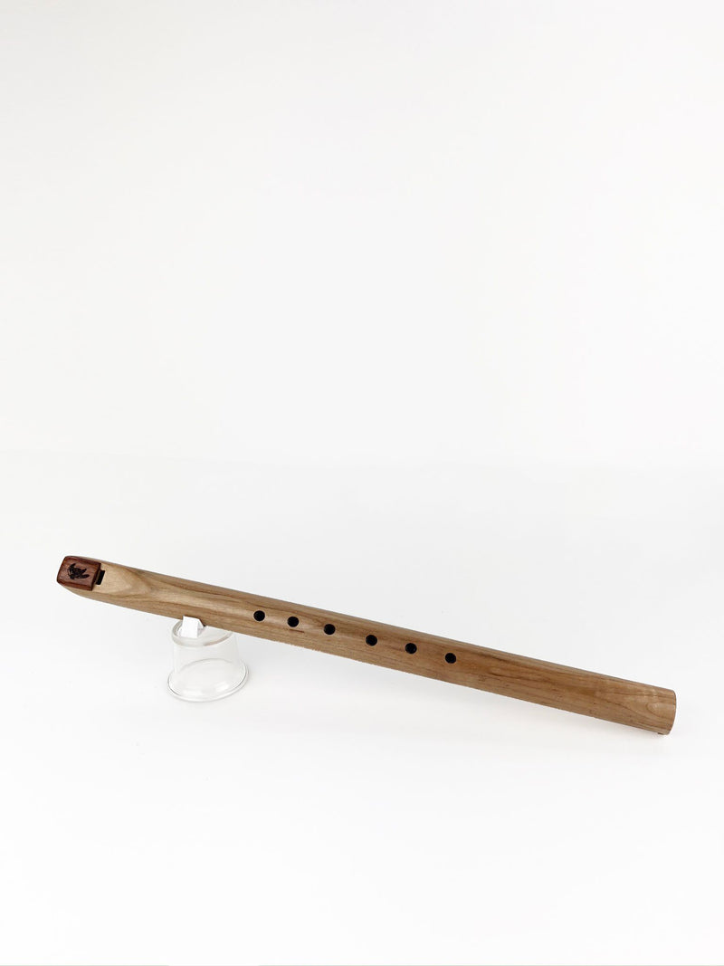 BC Big Leaf Maple Modified Flute F