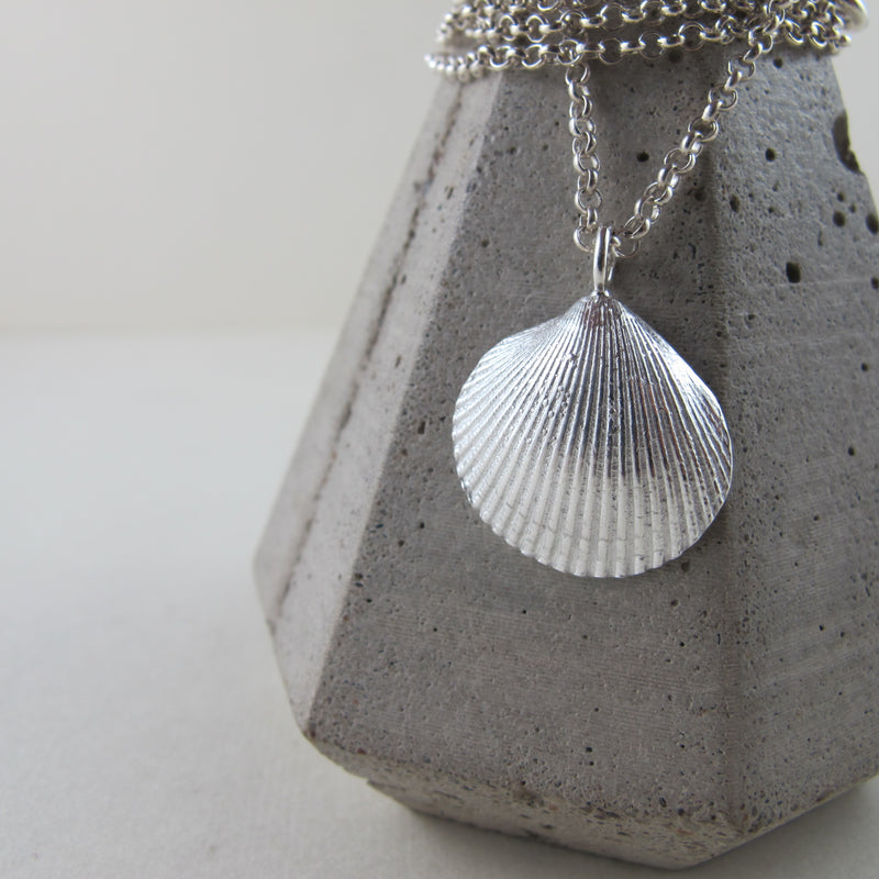Seashell Necklace