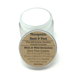 Therapeutic Hand and Foot Cream