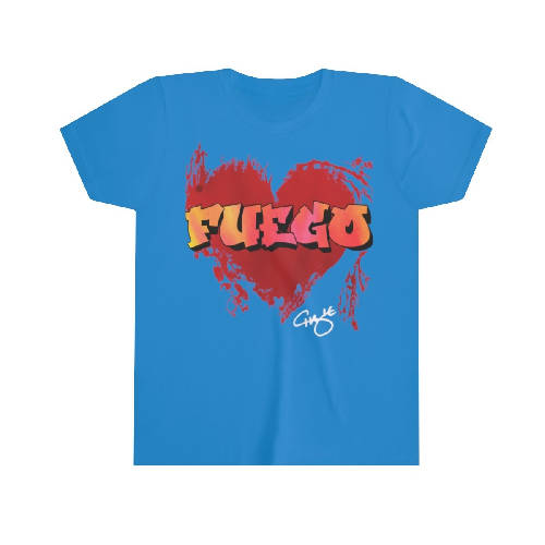 Youth Fuego T-Shirt