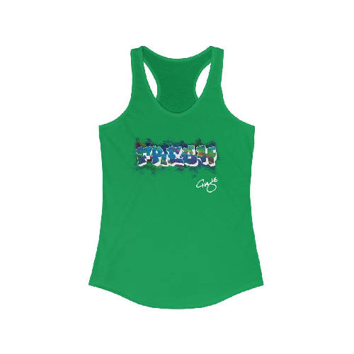 Women's Fresh Tank Top