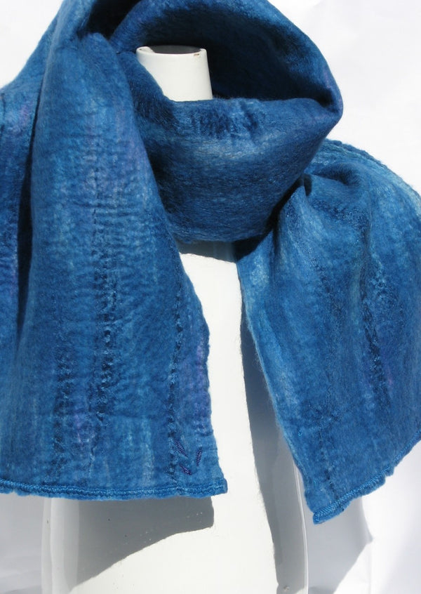 Sea to Sky Scarf