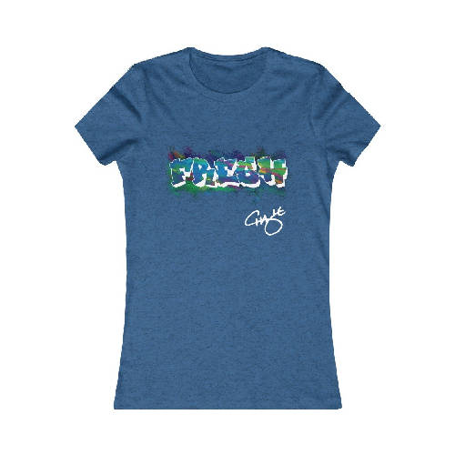 Women's Fresh T-Shirt