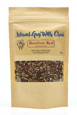 Roobios Red Chai Tea