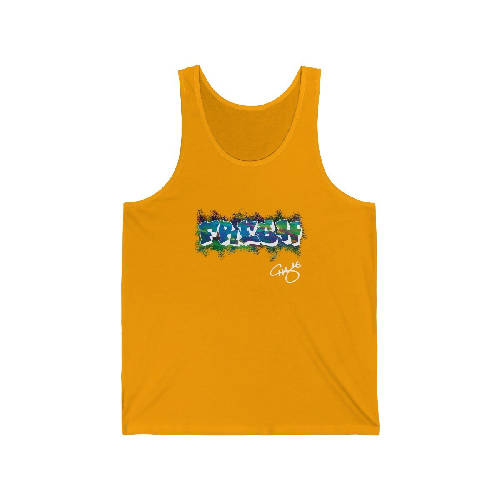 Men's Fresh Tank Top