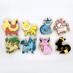 Evolutions Pin Set