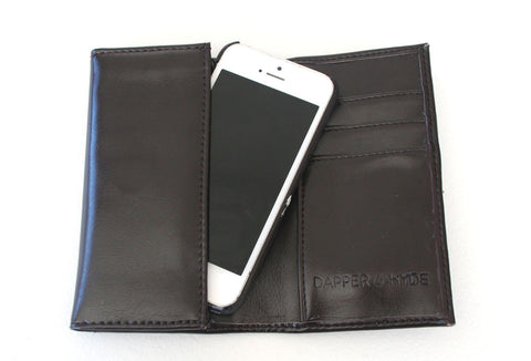 The Prospector's Phone Wallet