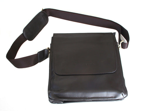 The Messenger Satchel