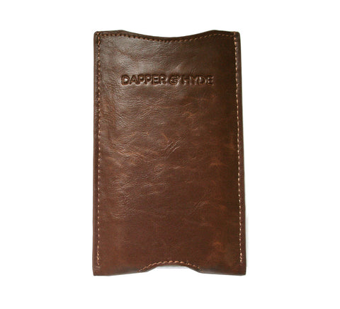 The Workingman's Phone Sleeve