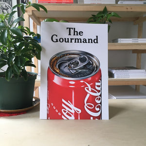 The Gourmand #13 – 2020