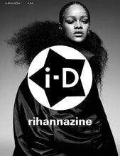 Load image into Gallery viewer, i-D Rihanna Zine 2020