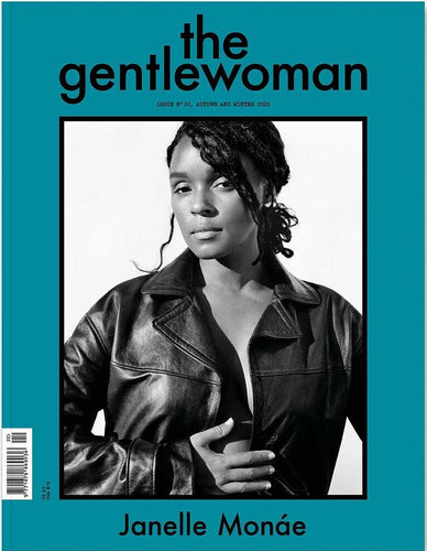 The Gentlewoman #22 – F/W 20