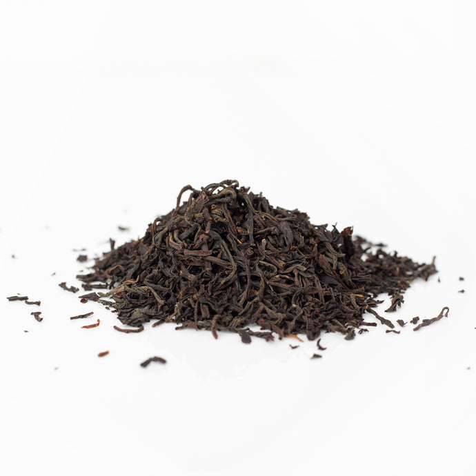 Earl Grey Loose Leaf Tea