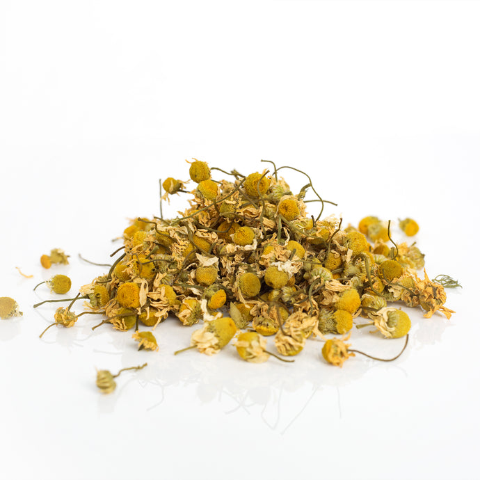 Tea Chamomile Loose Leaf