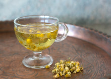 Load image into Gallery viewer, Chamomile Loose Leaf Tea