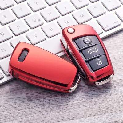 OEL DESIGN Audi Car Key Case