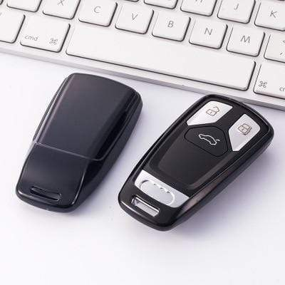 OEL DESIGN Audi Car Key Cover