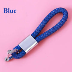 OEL DESIGN BLUE KEYCHAIN ONLY Ford Focus Key Case Chain