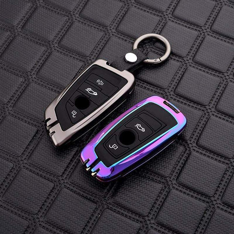 OEL DESIGN BMW Zinc alloy Key cover