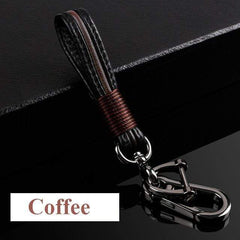 OEL DESIGN COFFEE  KEY COVER Audi Carbon Fiber Cover  & KeyChain