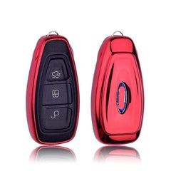 OEL DESIGN FORD C-MAX Car Key Cover