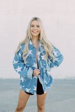 Load image into Gallery viewer, All Star Denim Jacket