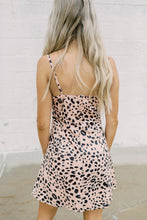 Load image into Gallery viewer, Kenzie Mini Dress