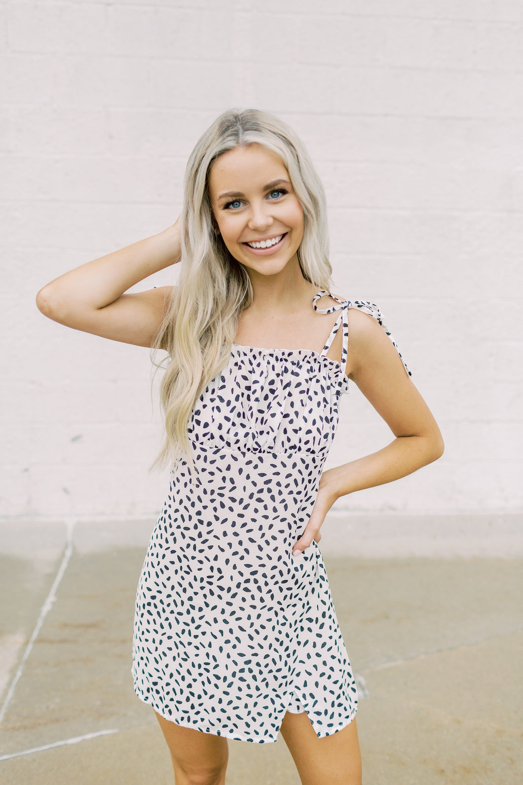 Kyleigh Mini Dress