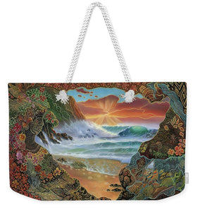 Big Island Dreams - Weekender Tote Bag