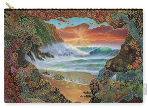 Big Island Dreams - Carry-All Pouch