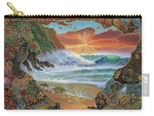 Load image into Gallery viewer, Big Island Dreams - Carry-All Pouch
