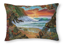 Load image into Gallery viewer, Big Island Dreams - Throw Pillow