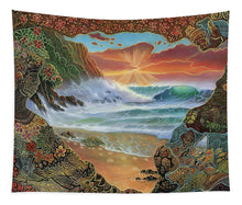 Load image into Gallery viewer, Big Island Dreams - Tapestry
