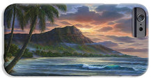 Load image into Gallery viewer, Diamond Sunrise - Phone Case